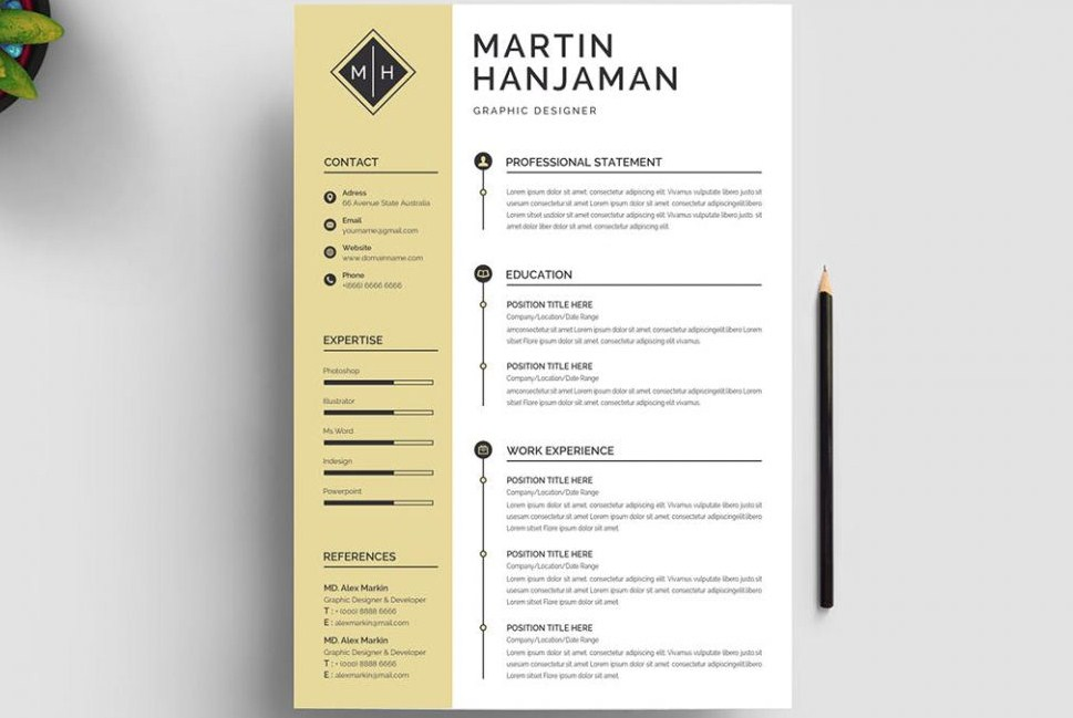 resume example expert tips